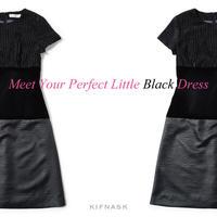 KIFNASK POP-UP SHOP 《Meet Your Perfect Little Black Dress》