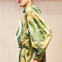 Jens 18SS EXHIBITION